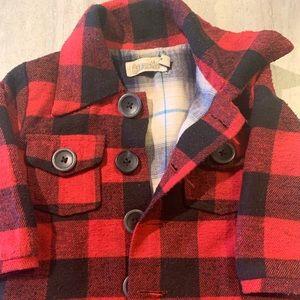 Other - Kids vintage flannel